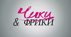 Чики & Фрики / Beauty and the Geek (2-й сезон)